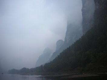 漓江下り 4
